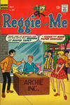 Cover for Reggie and Me (Archie, 1966 series) #29