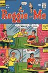 Cover for Reggie and Me (Archie, 1966 series) #32
