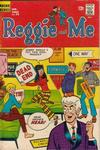 Cover for Reggie and Me (Archie, 1966 series) #33