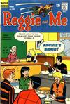 Cover for Reggie and Me (Archie, 1966 series) #34