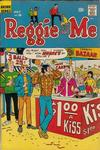 Cover for Reggie and Me (Archie, 1966 series) #36