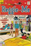 Cover for Reggie and Me (Archie, 1966 series) #41