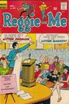 Cover for Reggie and Me (Archie, 1966 series) #45