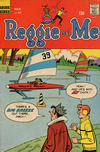 Cover for Reggie and Me (Archie, 1966 series) #47