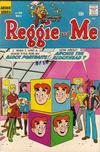 Cover for Reggie and Me (Archie, 1966 series) #48