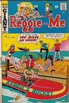 Cover for Reggie and Me (Archie, 1966 series) #50