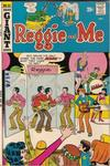 Cover for Reggie and Me (Archie, 1966 series) #52