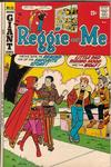Cover for Reggie and Me (Archie, 1966 series) #53