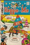 Cover for Reggie and Me (Archie, 1966 series) #54