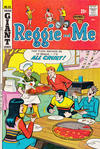 Cover for Reggie and Me (Archie, 1966 series) #55