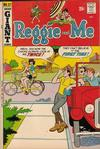 Cover for Reggie and Me (Archie, 1966 series) #57