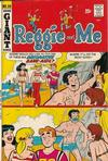 Cover for Reggie and Me (Archie, 1966 series) #59