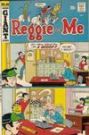 Cover for Reggie and Me (Archie, 1966 series) #60