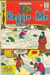 Cover for Reggie and Me (Archie, 1966 series) #61