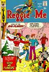 Cover for Reggie and Me (Archie, 1966 series) #62