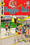 Cover for Reggie and Me (Archie, 1966 series) #63