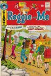 Cover for Reggie and Me (Archie, 1966 series) #65