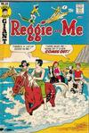 Cover for Reggie and Me (Archie, 1966 series) #66