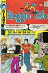 Cover for Reggie and Me (Archie, 1966 series) #67