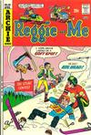 Cover for Reggie and Me (Archie, 1966 series) #69