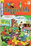 Cover for Reggie and Me (Archie, 1966 series) #71