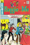 Cover for Reggie and Me (Archie, 1966 series) #75