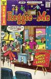 Cover for Reggie and Me (Archie, 1966 series) #82