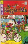 Cover for Reggie and Me (Archie, 1966 series) #83