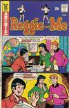Cover for Reggie and Me (Archie, 1966 series) #84