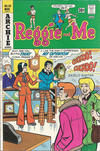 Cover for Reggie and Me (Archie, 1966 series) #85