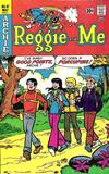 Cover for Reggie and Me (Archie, 1966 series) #87