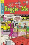 Cover for Reggie and Me (Archie, 1966 series) #89