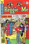 Cover for Reggie and Me (Archie, 1966 series) #91
