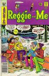 Cover for Reggie and Me (Archie, 1966 series) #94