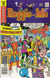 Cover for Reggie and Me (Archie, 1966 series) #102