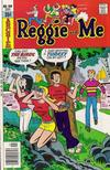 Cover for Reggie and Me (Archie, 1966 series) #108