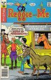 Cover for Reggie and Me (Archie, 1966 series) #109