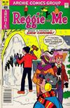 Cover for Reggie and Me (Archie, 1966 series) #113