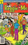 Cover for Reggie and Me (Archie, 1966 series) #116