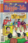 Cover for Reggie and Me (Archie, 1966 series) #120