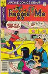 Cover for Reggie and Me (Archie, 1966 series) #121