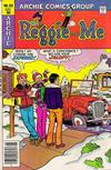 Cover for Reggie and Me (Archie, 1966 series) #123