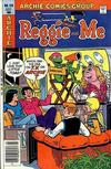 Cover for Reggie and Me (Archie, 1966 series) #124