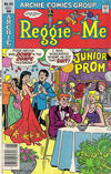 Cover for Reggie and Me (Archie, 1966 series) #125