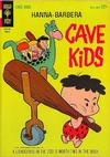 Cover for Cave Kids (Western, 1963 series) #4