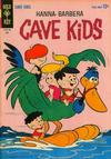 Cover for Cave Kids (Western, 1963 series) #5