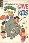 Cover for Cave Kids (Western, 1963 series) #6