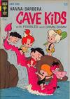 Cover for Cave Kids (Western, 1963 series) #7