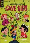 Cover for Cave Kids (Western, 1963 series) #8