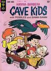 Cover for Cave Kids (Western, 1963 series) #9